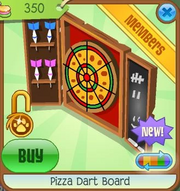 Pizzaboard