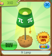 Pi Lamp3
