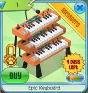 Epic-Keyboard-Orange