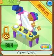 Clownb'yf