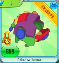 RainbowArmor