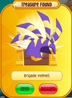 BrigadeHelmet