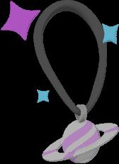 CapricornNecklace