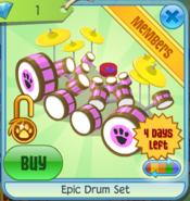 Epic-Drum-Set-Pink