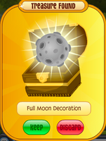 FullMoonDecoration