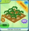 GardenPotatoes