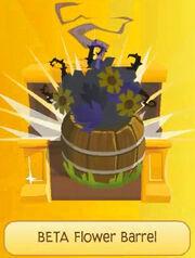 Return-of-the-Phantoms-Prize BETA-Flower-Barrel