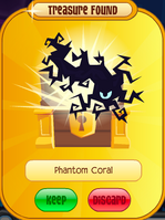 PhantomCoral
