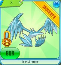 IceArmor