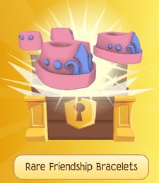 M - Rare Friendship Bracelets
