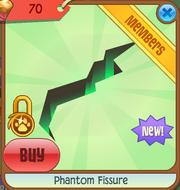 Phantom Fissure