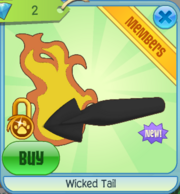 Wicked Tail