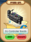 DJcontrollerbooth