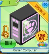 Gamercomputerpink