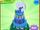 Wolfenoot Full Moon Cake