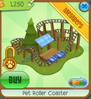 Coasterpetroll