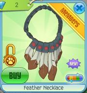 Featherneck