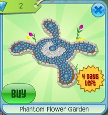 Phantom Flower Garden