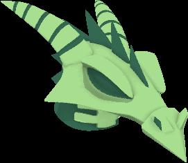 EpicDragonSkull4