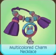 MultiCharmNeck