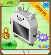 PigTV White(8)