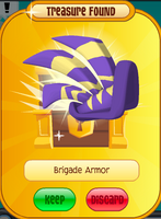 BrigadeArmor