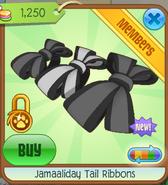 Jamaaliday Tail Ribbons3