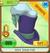 Rare Snow Hat