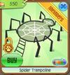 Spidertramp