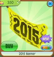 Shop 2015-Banner Yellow