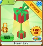 Presentlamp1