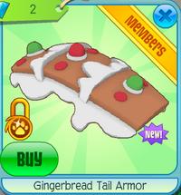 GingerbreadTailArmor