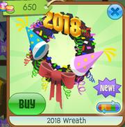 2018 Wreath8
