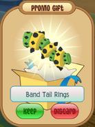 BandTailRings