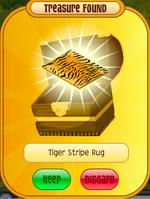 TigerStripeRug