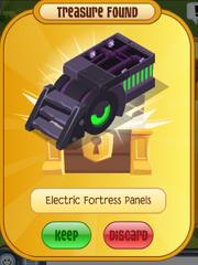 Electricfortresspanels