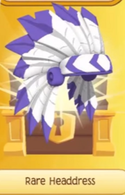 Animal jam pictures of head dresses