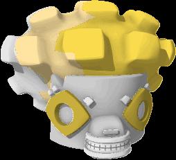 RareClownMask4