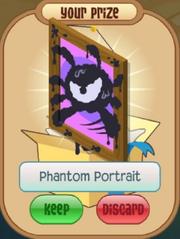 PhantomPortrait