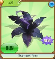 Phantom-Fern Shop