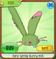 Rare spring bunny hat