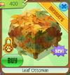 Leaf Ottoman2