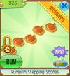 Pumpkinsteppingstones