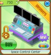 Shop Space-Control-Center Purple