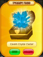 CavernCrystalCluster