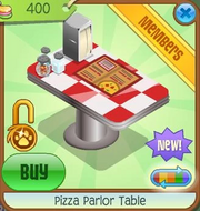 Pizzachsirt