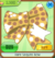 Rare item Monday sequin bow