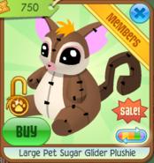 Large-Pet-Sugar-Glider-Plushie-10
