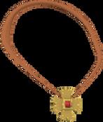 Gilbert neckpiece