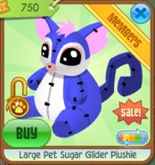 Large-Pet-Sugar-Glider-Plushie-9